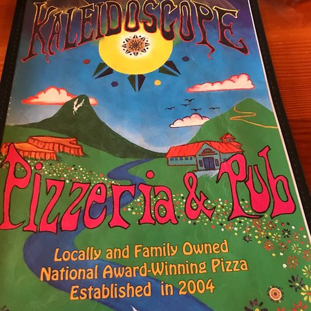 Some of the best pizza ever!
