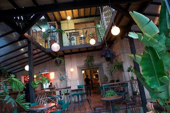 Bar Valdivia Santiago Providencia Photos Restaurant