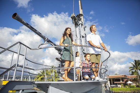 Discover Hawaii Tours: Best Pearl Harbor Tours