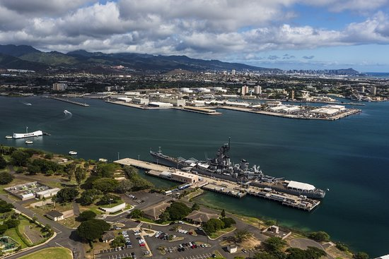 Discover Hawaii Tours: Pearl Harbor Tours