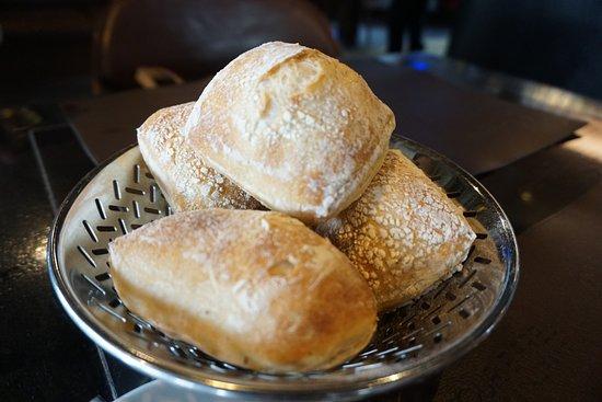 French Bread Picture Of 58 Tour Eiffel Paris Tripadvisor