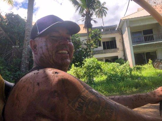 Muri, Ilhas Cook: Good times !