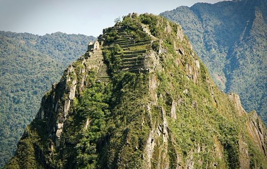 Pacha Expeditions: WAYNA PICCHU