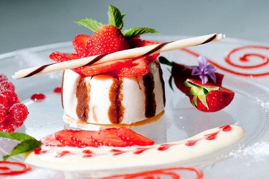 Roemerberg, Germania: Dessert