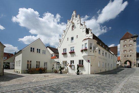 Hotel Weisser Hahn
