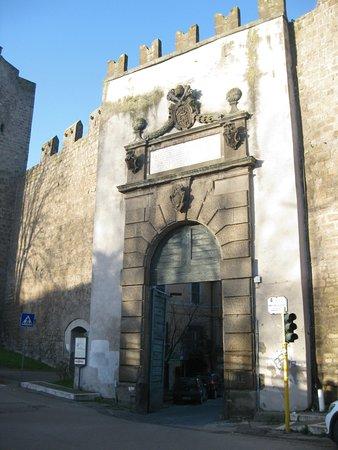 Porta della Verita