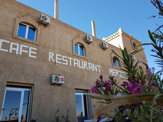 Cafe Restaurant Merzouga: 20180319_154226_large.jpg