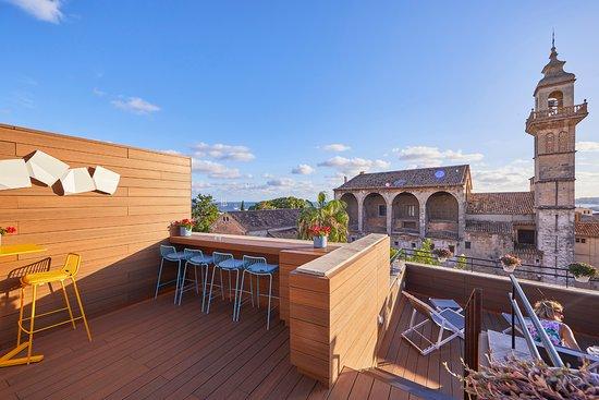 Santa clara urban hotel spa 143 3 2 2 updated - Spas palma de mallorca ...