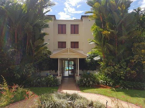 里迪安道格拉斯港酒店照片