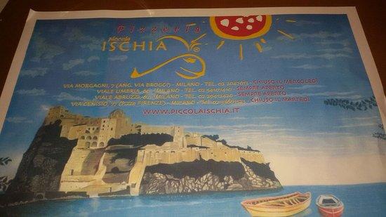 Piccola Ischia