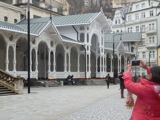 Karlovy Vary Day Tour: karlovy 3