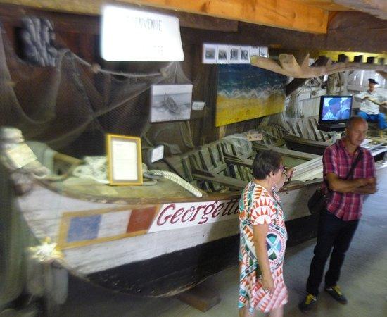 Musee Landes d'Antan