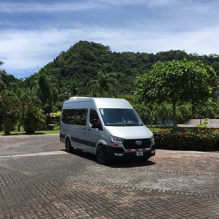 San Antonio De Belen, Kosta Rika: Erick Tours