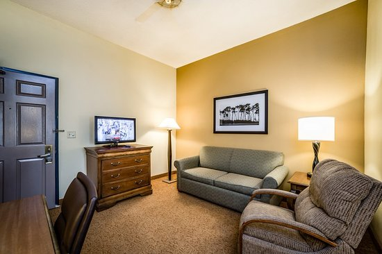 Fitness Picture Of Country Inn Suites By Radisson Salina Ks