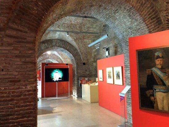 Museo Casa Rosada