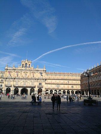 Salamanca's Plaza Mayor: IMG_20171111_143050_large.jpg