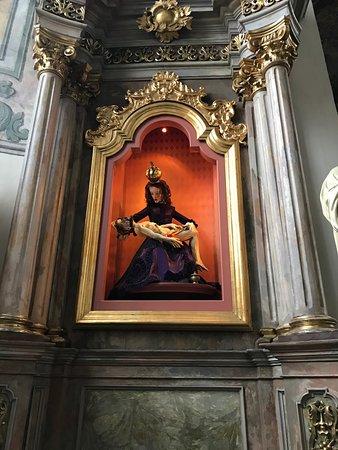 Pieta Brzeska