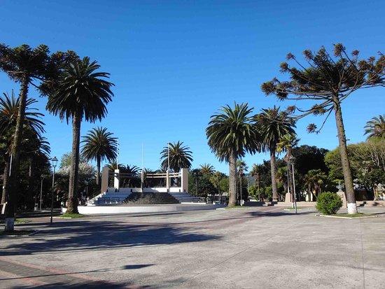 Lebu, Chile: FORO CENTRAL