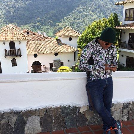 Santo Domingo, Venezuela: La Trucha Azul International Hotel