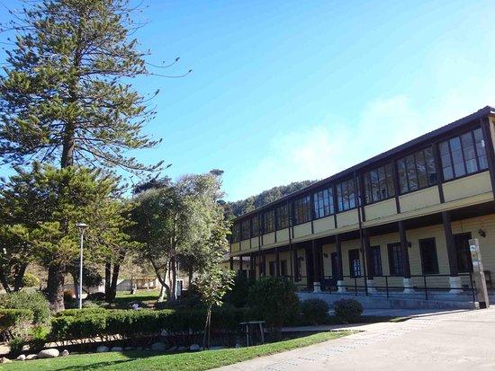 Lebu, Chile: MUSEO