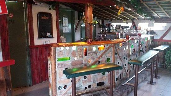 Robertville, België: Bar