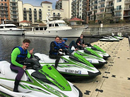 Pontoon Boats Rentals Myrtle Beach Sc