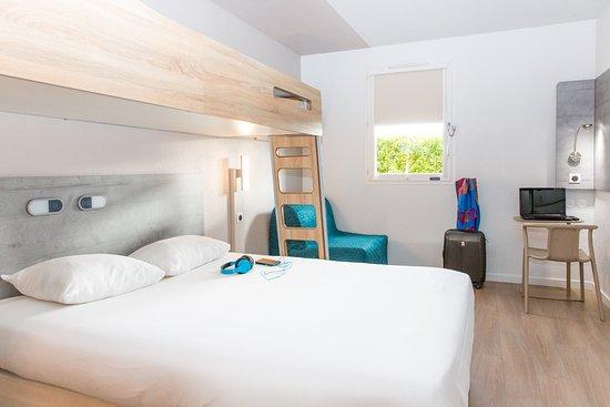 Ibis budget marmande hotel voir les tarifs 5 avis et 31 photos - Prix chambre ibis budget ...