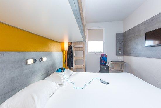 Ibis Budget Marmande Hotel   Voir Les Tarifs  27 Avis Et