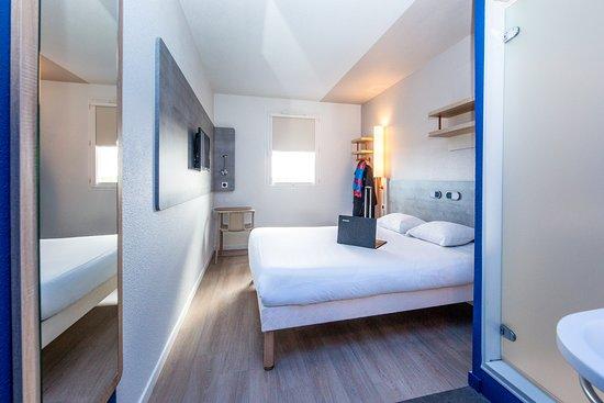 ibis budget marmande hotel france voir les tarifs 5 avis et 35 photos. Black Bedroom Furniture Sets. Home Design Ideas