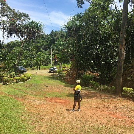 Kila Eco Adventure Park: photo1.jpg