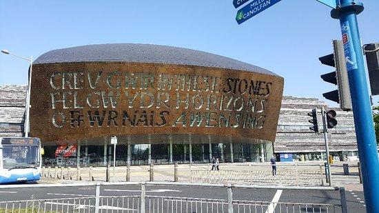 Travelodge Cardiff Atlantic Wharf: 20170508_164027_large.jpg
