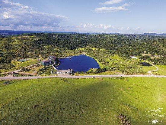 Cambara Eco Hotel Prices Reviews Cambara Do Sul Brazil