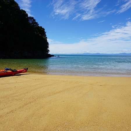 Tasman Bay Sea Kayaking Adventures: photo0.jpg