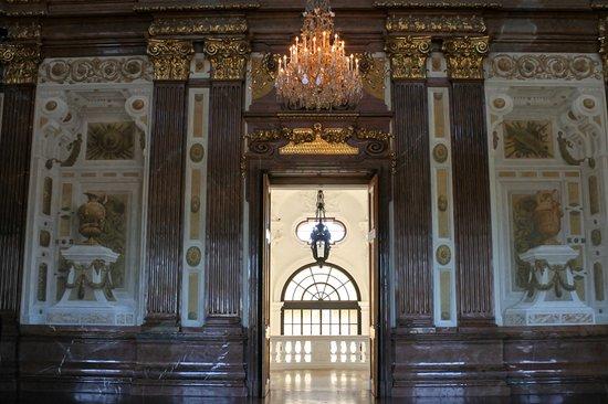Belvedere Palace Museum: Upper Belvedere Museum
