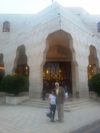 Damascus opera house damaskus aktuelle 2018 lohnt es for The damascus house