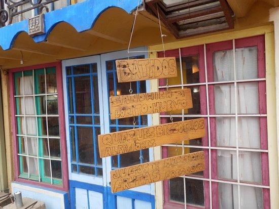 El Alto, Boliwia: Ventanas