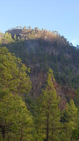 Caldera de Taburiente National Park: 20180319_182441_large.jpg