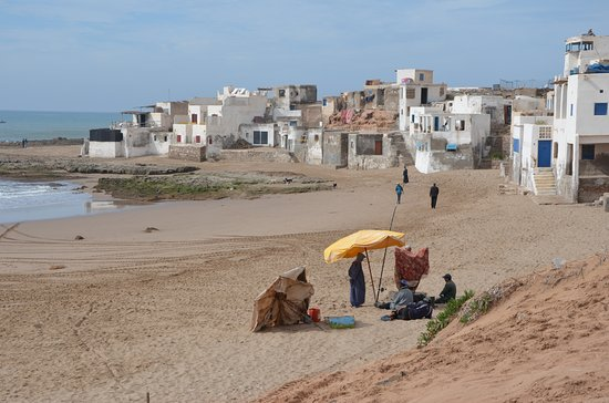 Región de Sus-Masa-Draa, Marruecos: Tifnit