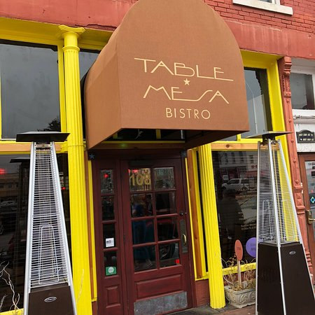 Table Mesa Bistro : photo0.jpg