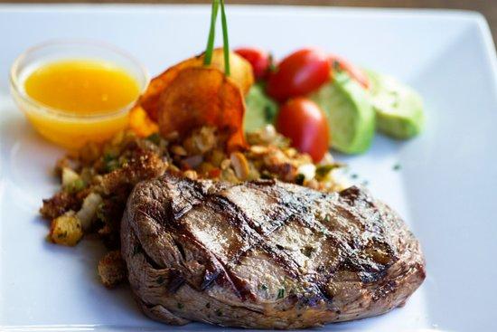 selecto lomo de res al grill beef grilled sirloin picture of