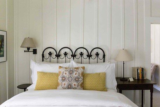 Beltane Ranch: Room #1