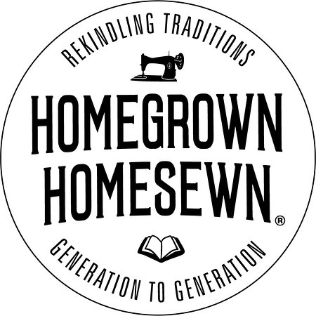 HomeGrown HomeSewn