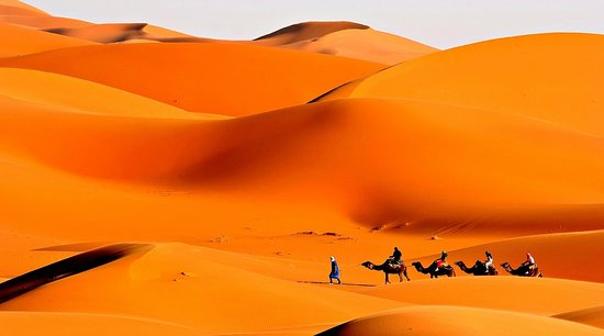 Merzouga, Marokko: getlstd_property_photo