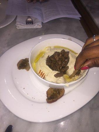 Craft Gourmet By Lou Baker: Hummus