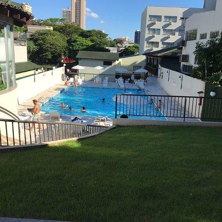 San Rafael Hotel: photo0.jpg