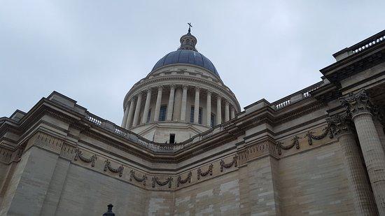 Panthéon : 20180319_160438_large.jpg