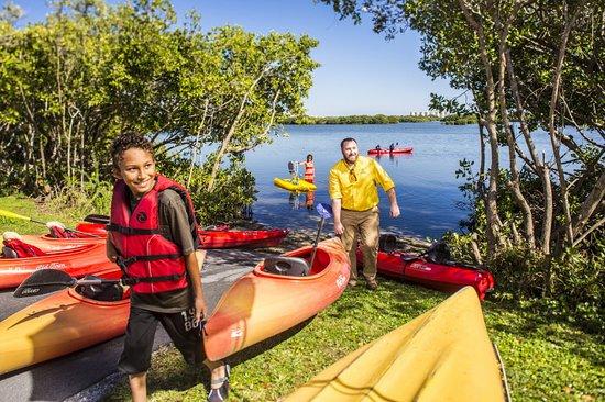 MustDo.com | Island Style Watersports guided kayak tours and rentals Siesta  Key, Lido