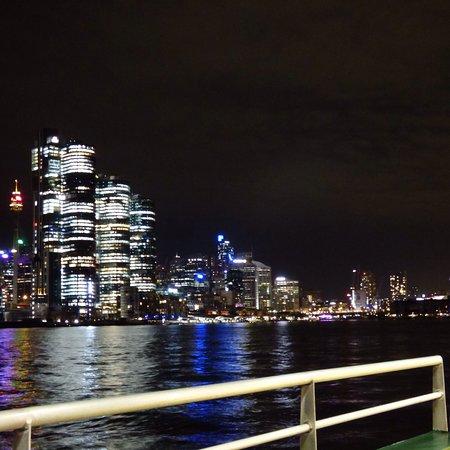 Circular Quay – fénykép