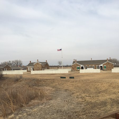 Fort Larned National Historic Site: photo3.jpg