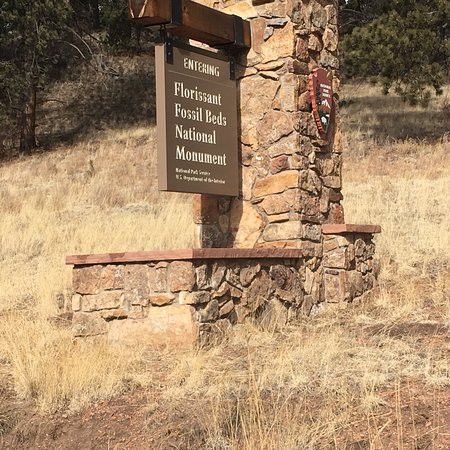 Florissant Fossil Beds National Monument : photo0.jpg